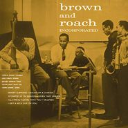 Clifford Brown, Brown & Roach Incorporated (LP)