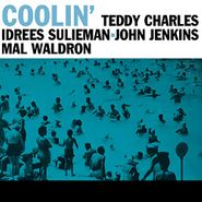 Teddy Charles, Coolin' (LP)