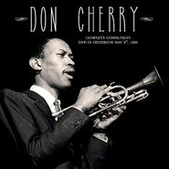 Don Cherry, Complete Communion: Live In Hilversum May 9th, 1966 (LP)