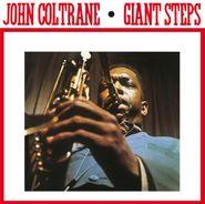 John Coltrane, Giant Steps [Blue Vinyl] (LP)