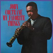 John Coltrane, My Favorite Things [Blue Vinyl (LP)