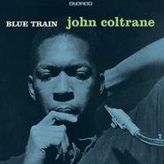 John Coltrane, Blue Train [Blue Vinyl] (LP)