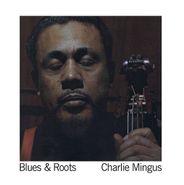 Charles Mingus, Blues & Roots [Blue Vinyl] (LP)