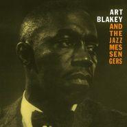 Art Blakey & The Jazz Messengers, Art Blakey & The Jazz Messengers [Blue Vinyl] (LP)