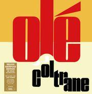 John Coltrane, Olé [Blue Vinyl] (LP)