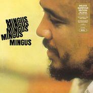 Charles Mingus, Mingus Mingus Mingus Mingus [Blue Vinyl] (LP)