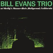 Bill Evans Trio, At Shelly's Manne-Hole, Hollywood, California [Clear Vinyl] (LP)
