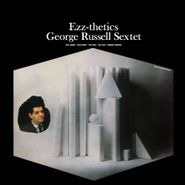 George Russell, Ezz-Thetics (LP)