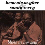 Brownie McGhee, Blues In My Soul (LP)