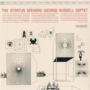 George Russell, The Stratus Seekers (LP)