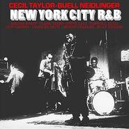 Cecil Taylor, New York City R&B (LP)