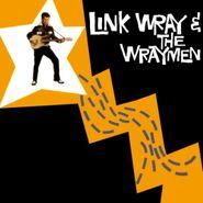 Link Wray & The Wraymen, Link Wray & The Wraymen (LP)