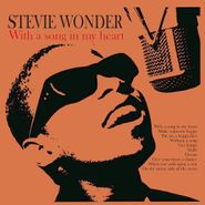Stevie Wonder, With A Song In My Heart (LP)