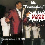 "Lloyd Price, Mr. ""Personality"" (LP)"