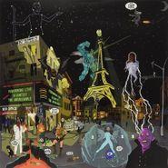 Scientist, The Untouchable (LP)