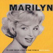 Marilyn Monroe, Marilyn (LP)