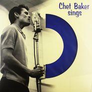 Chet Baker, Chet Baker Sings [Blue Vinyl] (LP)