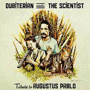 Dubiterian, Tribute To Augustus Pablo (LP)