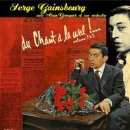 Serge Gainsbourg, Du Chant À La Une !... Volume 1 & 2 (LP)