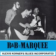 Alexis Korner's Blues Incorporated, R&B From The Marquee (LP)