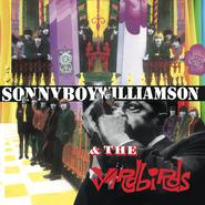Sonny Boy Williamson, Sonny Boy Williamson & The Yardbirds (LP)