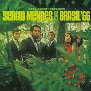Sergio Mendes, Sergio Mendes & Brasil '66 (LP)