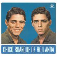 Chico Buarque, Chico Buarque de Hollanda (LP)