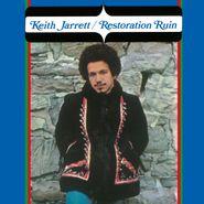 Keith Jarrett, Restoration Ruin (LP)