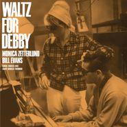 Monica Zetterlund, Waltz For Debby (LP)