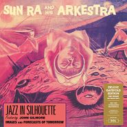 Sun Ra And His Arkestra, Jazz In Silhouette (LP)