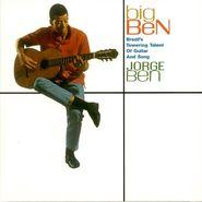 Jorge Ben, Samba Esquema Novo (LP)