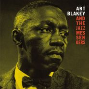 Art Blakey & The Jazz Messengers, Art Blakey & The Jazz Messengers (LP)