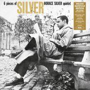 Horace Silver Quintet, 6 Pieces Of Silver (LP)