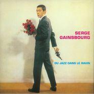 Serge Gainsbourg, Du Jazz Dans Le Ravin (LP)