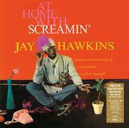 Screamin' Jay Hawkins, At Home With Screamin' Jay Hawkins (LP)