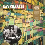 Ray Charles, Ballad In Blue [180 Gram Vinyl] (LP)