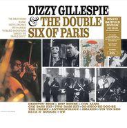 Dizzy Gillespie, Dizzy Gillespie & The Double Six Of Paris [180 Gram Vinyl] (LP)
