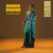 Miriam Makeba, Miriam Makeba (LP)