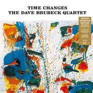 The Dave Brubeck Quartet, Time Changes (LP)