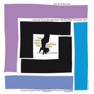 Elmer Bernstein, The Man With The Golden Arm [OST] (LP)