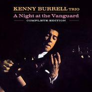 Kenny Burrell Trio, Night At The Vanguard [Limited Edition] (LP)