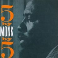 Thelonious Monk, 5 By Monk By 5 (LP)