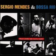 Sergio Mendes, Sergio Mendes & Bossa Rio (LP)