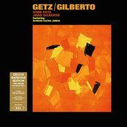 Stan Getz, Getz / Gilberto [Bonus Tracks] (LP)