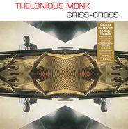Thelonious Monk, Criss-Cross (LP)