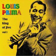 Louis Prima, The King Of Jive Vol. 1 (LP)