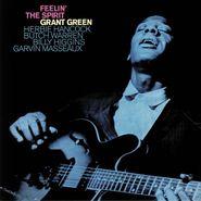 Grant Green, Feelin' The Spirit [180 Gram Vinyl] (LP)