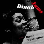 Dinah Washington, Dinah Jams [180 Gram Vinyl] (LP)