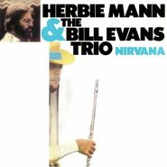 Herbie Mann, Nirvana (LP)