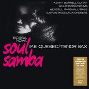 Ike Quebec, Bossa Nova Soul Samba (LP)